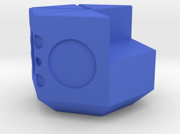 NXS - 4-3 Piece 3d printed