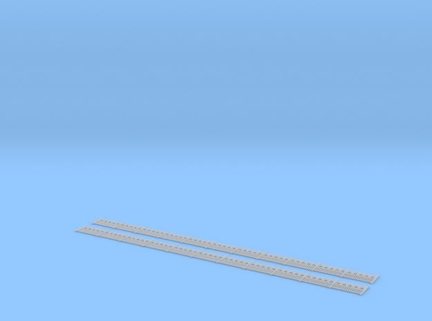 NBB03 Concrete barrier