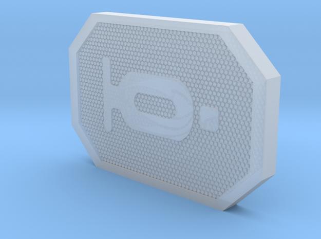 Cubit, New, Caprica (Battlestar Galactica), 1/1 in Smooth Fine Detail Plastic