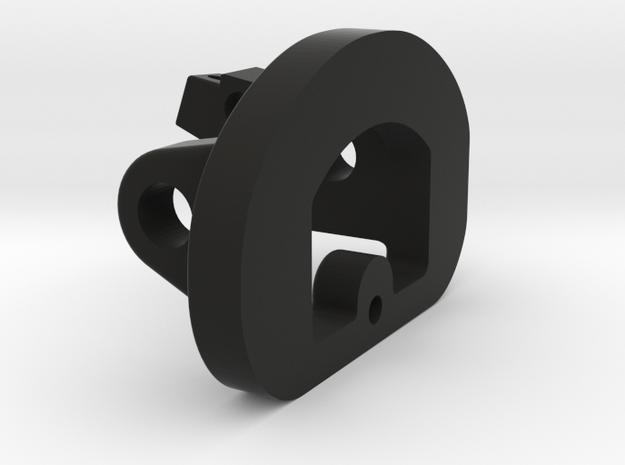 Throttlebase 3d printed