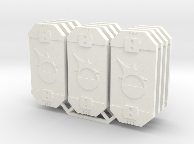 Star Wars Armada Defense Tokens