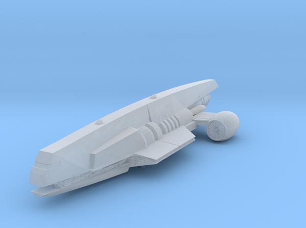 1/1000 Gozanti Cruiser in Smooth Fine Detail Plastic