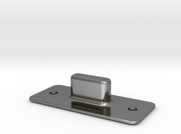 Klapperschutzbodenmulde2.5 3d printed