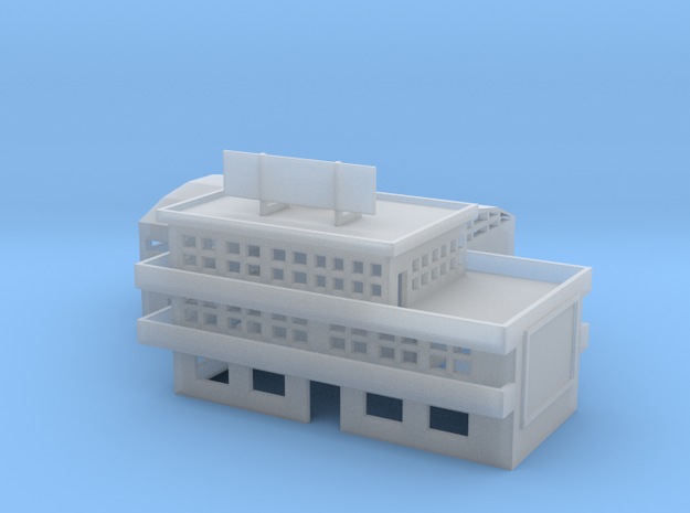 Small Factory 3d printed