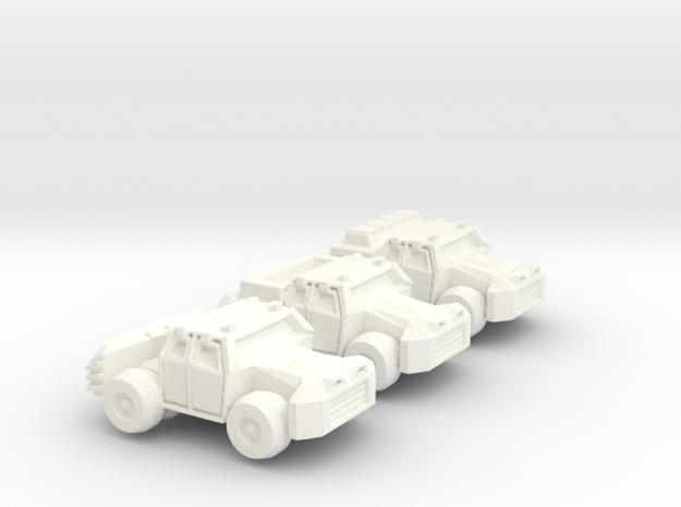 Civilian Colony Trucks