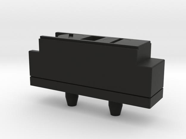 Vader E6 Control Box with screws