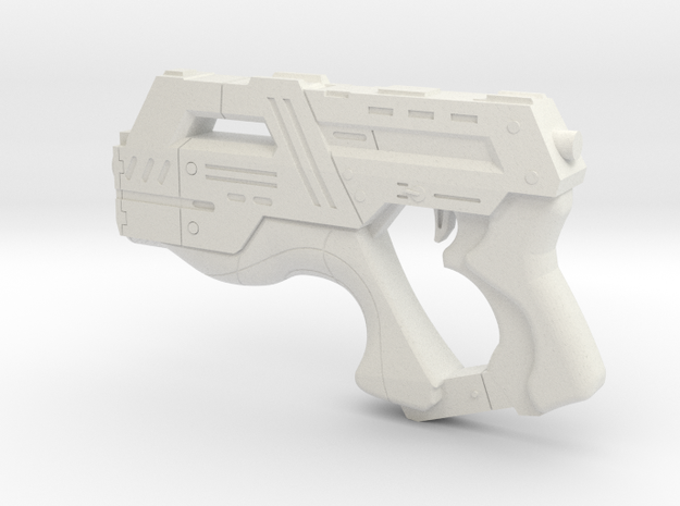 Mass Effect 1:1 M-6 Carnifex Heavy Pistol