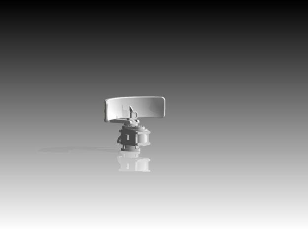 SG Radar 1/144