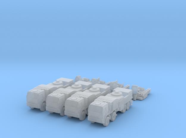S1 Pantsir SA-22 Battery 6mm