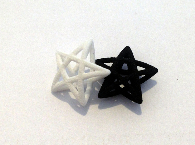 Star Mini 3d printed