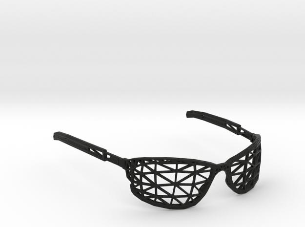Wireframe Glasses