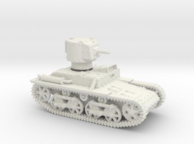 Carden Loyd Light Tank Mk.VIII (1:56 scale)