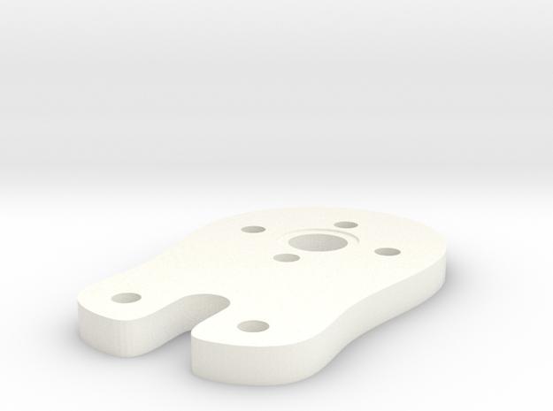 Universal Motorhalterung - Upper Part 3d printed