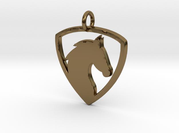 Horse Head V1 Pendant