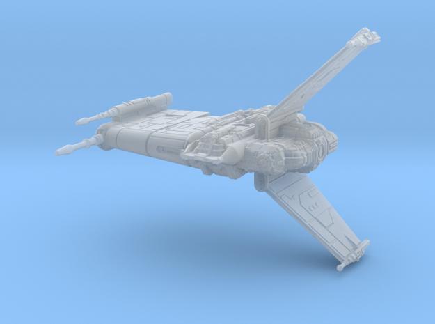 BT-7 Thunderclap 1/270