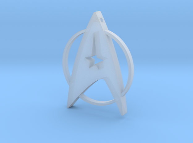Star Trek Pendant