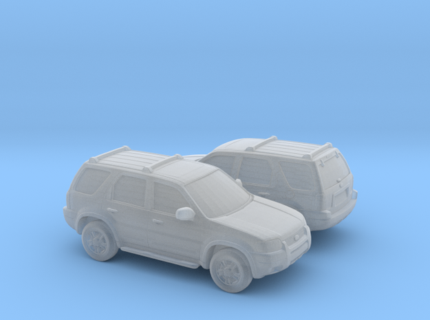 1/160 2X 2000-07 Ford Escape XLT