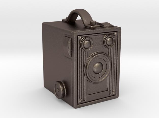 """""""Brownie"""" Kodac Camera Keyring/ Pendant"""