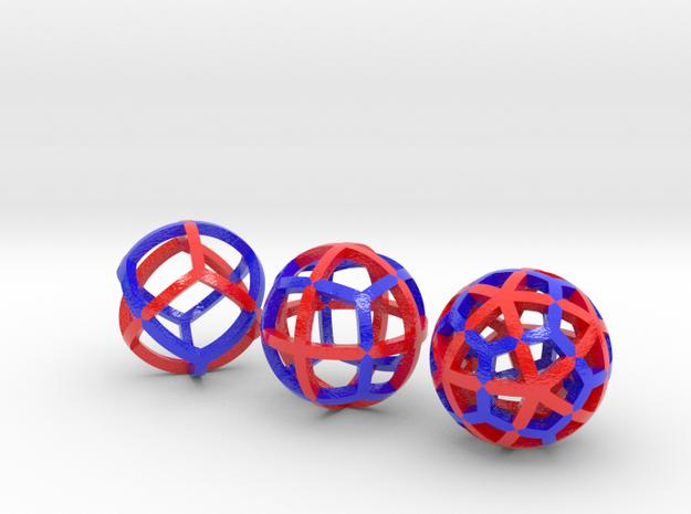 Dual Polyhedra