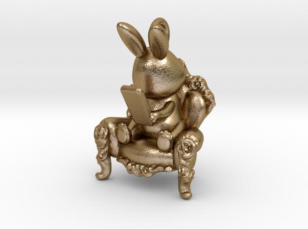 Phoneholic Rabbit pendant
