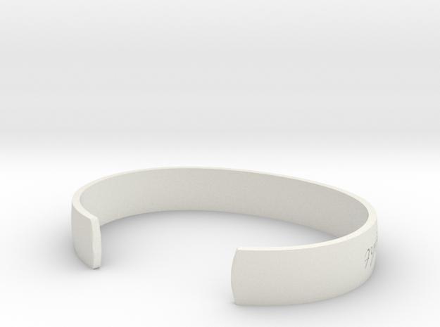 Model-2d6dc0215a0e7065b224c4c4ab4fe0fa in White Natural Versatile Plastic