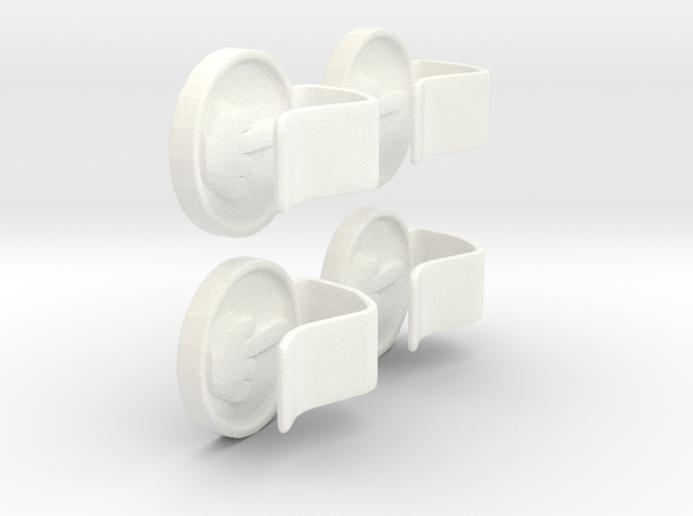 F**K the NSA Computer Camera Cover R-Rated 4 pack 3d printed