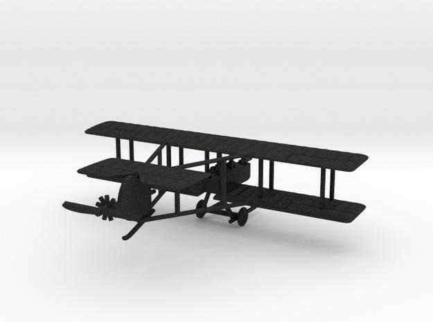 1/144 Vickers F.B.5  3d printed