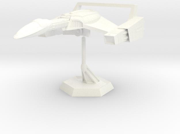 Star Sailers - Solar Standard Police Recon - 001 (