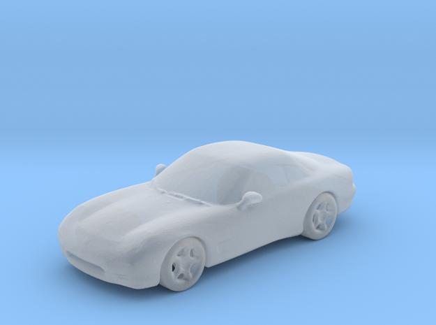 1/160 Mazda RX7 FD3S