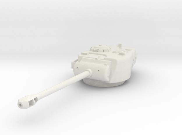 DW08 M26 Pershing Turret (1/48)