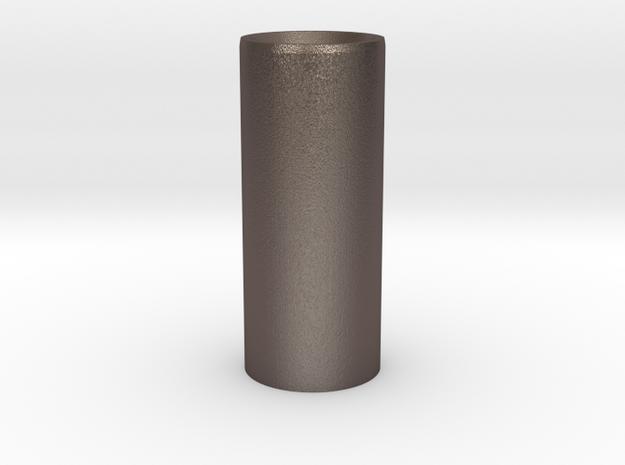 Internal Peening Nut in Stainless Steel