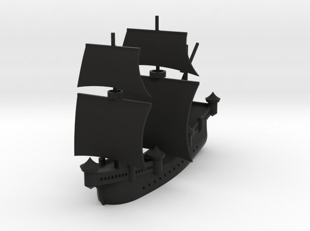 1/1000 Fleet Carrack