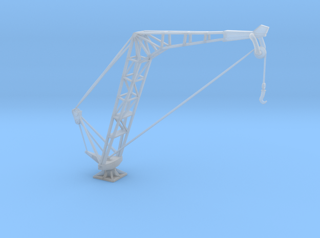 1/96 USN Floatplane Crane