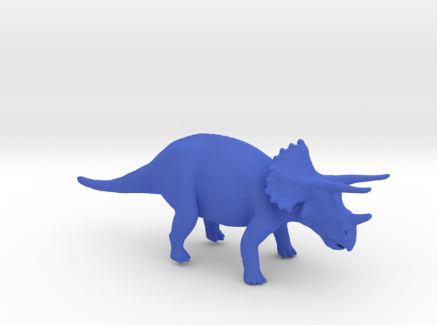 Replica Toys Jurassic World Triceratops