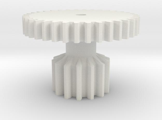 Lz Nerf Mods By Nerf Modifications Shapeways Shops