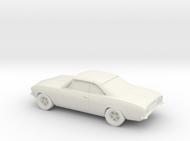 1/87 1969 Chevrolet Corvair