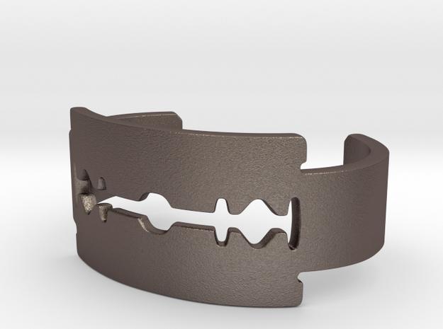 Gillette - Bracelet for men 3d printed Gillette - Bracelet for men.