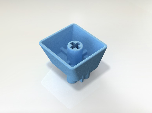 d0dger - Keycap for MX Cherry 3d printed