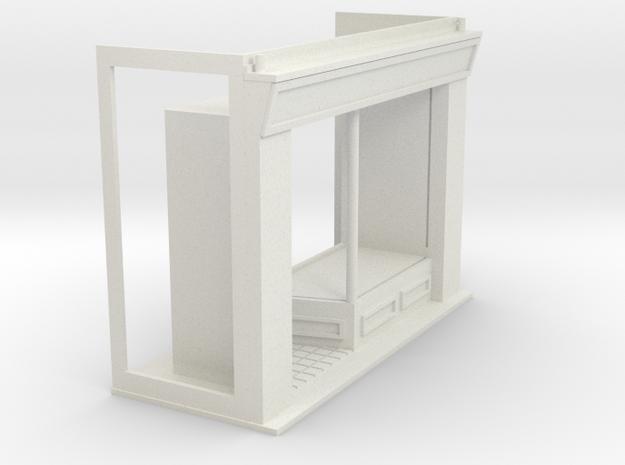 Z-76-lr-shop-base-brick-ld-lj-no-name-1 in White Natural Versatile Plastic