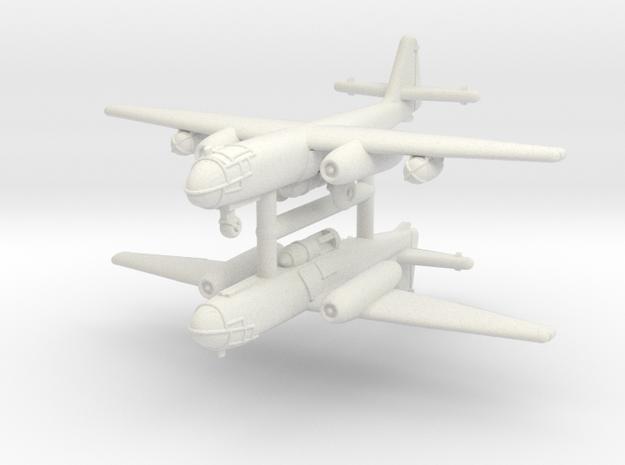 1/350 Arado Ar-234B-2 (x2)