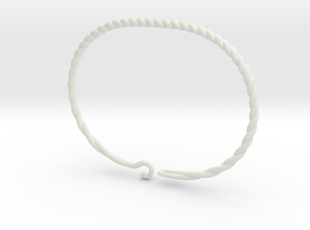 Bracelet for charms - size M (19 cm)