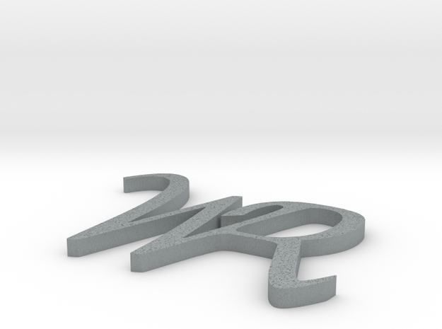 WR_Logo_sized 3d printed