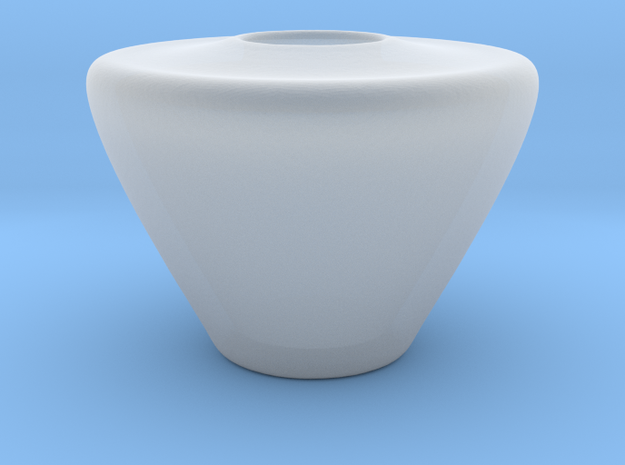 Vase Hollow Form 2016-0001 various scales