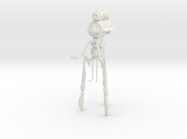 """AQ01 Martian Dominator Tripod (6.5"""")"""