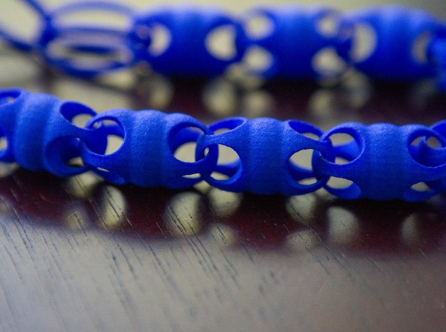 Rosary 1 3d printed Rosary 1 Side