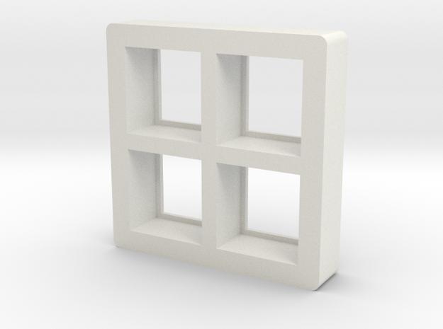 Cherry MX 4 Switch Tester in White Natural Versatile Plastic
