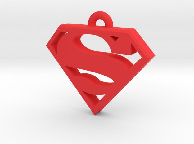 Superman Keychain 2.0