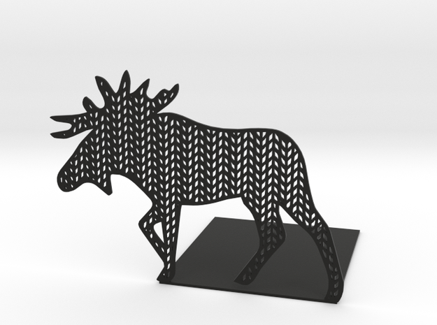 "Bookend ""Deer"""