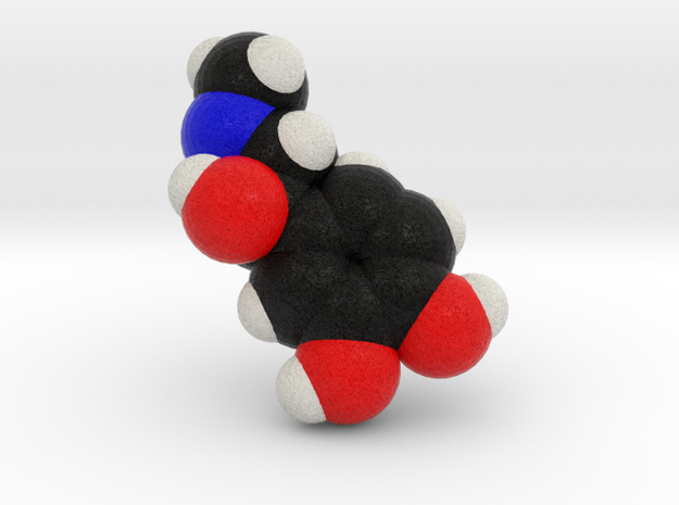 Adrenaline (small) in Full Color Sandstone