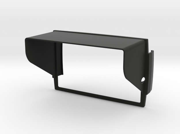 Sunshade (Clip-On) for BMW Navigator 5